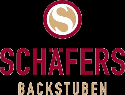 Werbebild Hauptsponsor Schäfers Backstuben